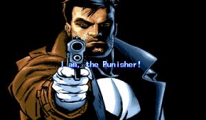 Rincón de videojuegos- The Punisher